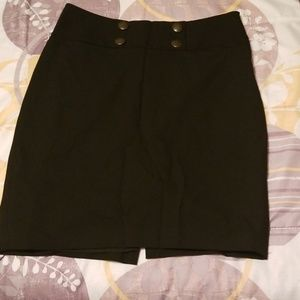Like new Limited Pencil Skirt size 2